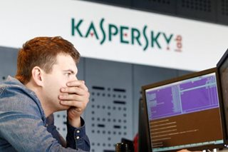 UK cyber agency targets Kaspersky in warning on Russian software