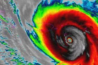 Hurricane Maria hammers Puerto Rico, causes wide destruction