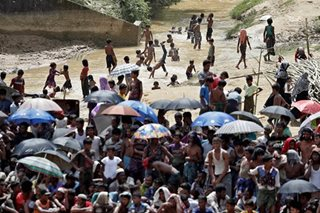 UN Security Council moves to confront Myanmar crisis