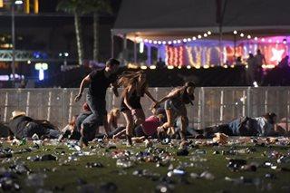 Ilang Pinoy, nagbayanihan para tulungan ang mga biktima ng pamamaril sa Las Vegas