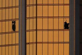 Web giants allowed fake news to flow on Las Vegas shooting