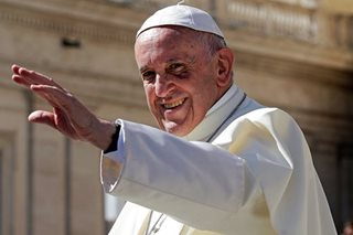 Pope hits 40 million mark on Twitter