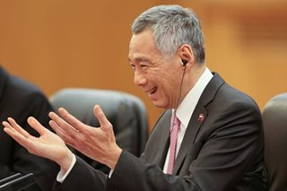 Singapore PM Lee says ready to step down in couple of years
