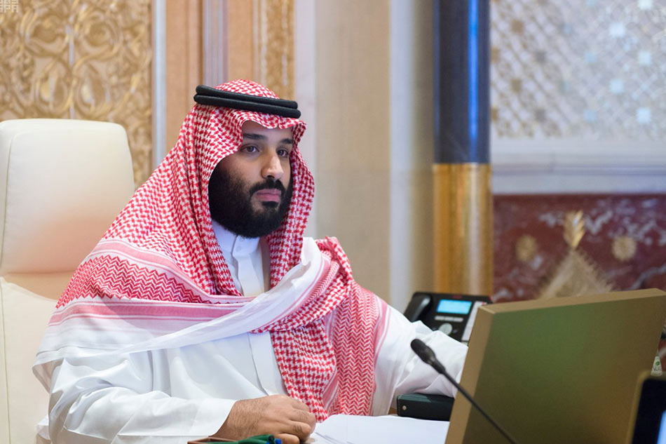 Oil price surges on Saudi political purge, rise in broader geopolitical tensions