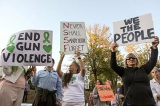 Sandy Hook families renew legal push against gun maker