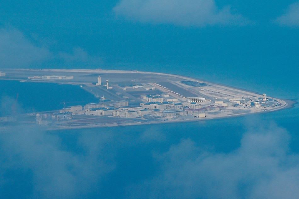 State Media: 'Obviously' China Wants Trump Out of South China Sea