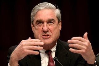 Road to Mueller report paved by Watergate, Iran-Contra, Lewinsky, Waco