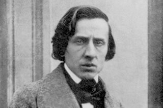 Pickled in 'cognac', Chopin's heart gives up its secrets