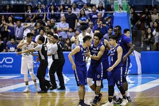 San Beda, Ateneo to be lauded in collegiate awards