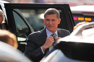 Ex-Trump adviser Flynn could be sentenced soon