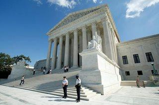 U.S. Supreme Court declines wife swap case
