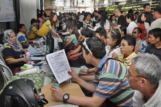 BIR urges taxpayers to file income tax returns on time