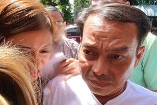 DOJ chief, ipatatawag dahil sa 'pinalabnaw' na kaso vs. Espinosa killers