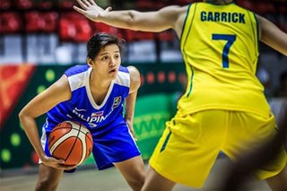 Gilas women ramp up SEA Games preps with Jones Cup stint