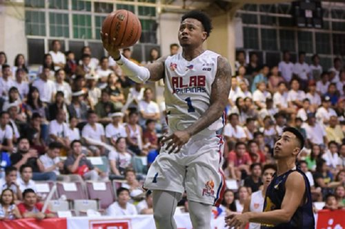 ABL: Undermanned Alab succumbs to Black Bears