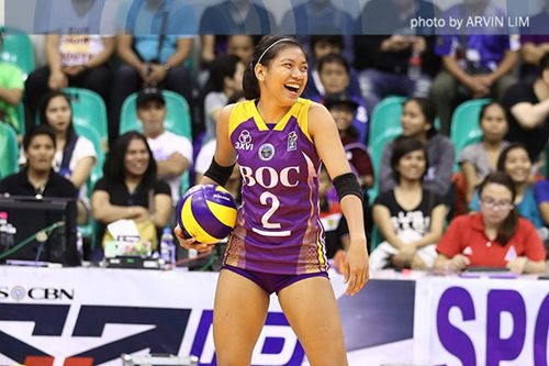 Volleyball: Alyssa Valdez intends to try out for Philippine team, official says