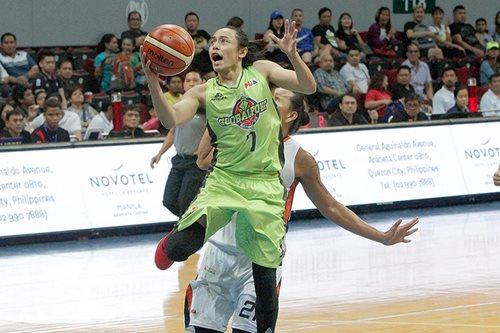 PBA: MVP frontrunners face off in San Miguel-GlobalPort clash