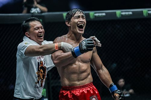 MMA: Folayang returns to action in late October