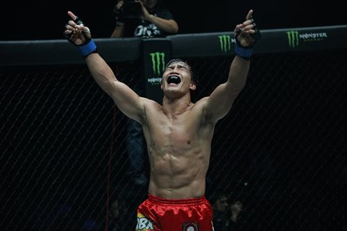 MMA: Filipino ONE champion Folayang considered retiring in 2015