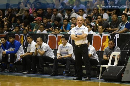 PBA: Guiao promises 'radical moves' at NLEX