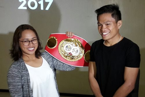 Boxing: Ancajas camp welcomes all-Pinoy title clash with Sultan