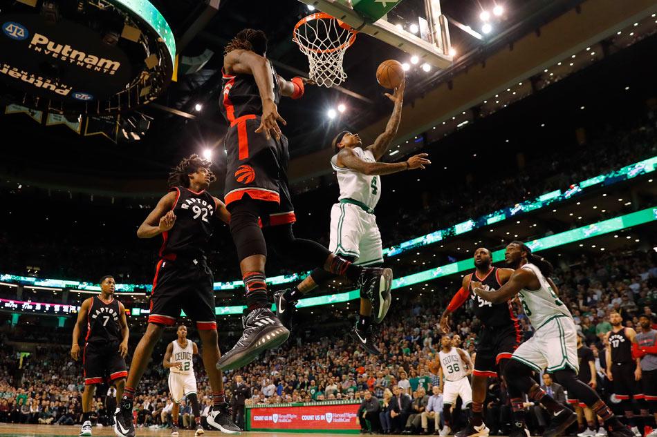 'Boston Celtics vs. Toronto Raptors - 2/1/17 NBA Pick, Odds, and Prediction'