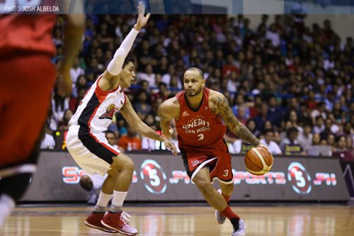 Ginebra's Mercado braces for 'all-out war' against Alaska