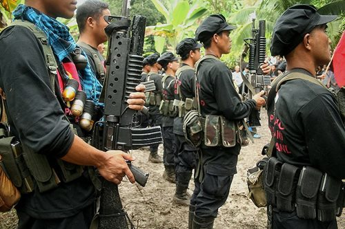 CPP ends ceasefire, orders NPA to go back on 'offensive posture'
