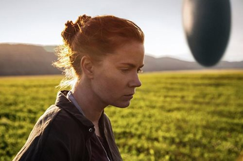 Review: 'Arrival' is not your typical alien movie