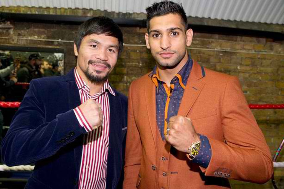 Pacquiao-Khan fight has fallen apart, says Arum