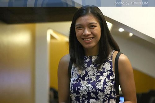 Alyssa 'honored' to be part of nat'l team, hopes to make final cut