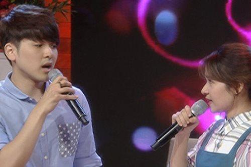Is Kristel Fulgar a good match for Korean singer Yohan?