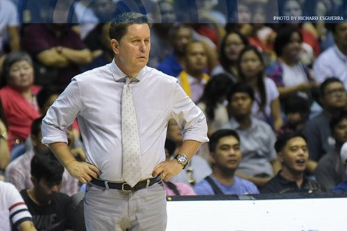 PBA: Tim Cone on Game 4 loss — 'I was outcoached and outclassed'