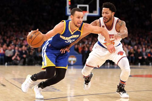 Curry comes alive as Warriors end losing skid