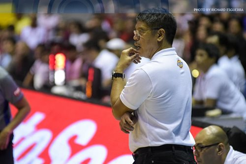 SMB coach Austria quick to downplay Grand Slam talk