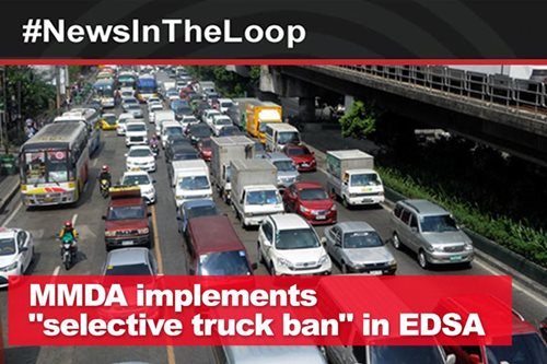 In the Loop: MMDA implements