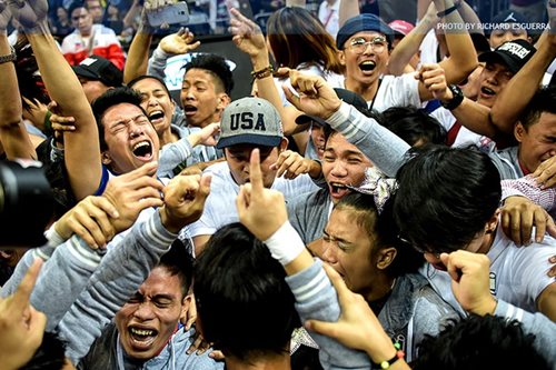 NCAA: Arellano eyes 3-peat; Perpetual bids to reclaim cheerdance title