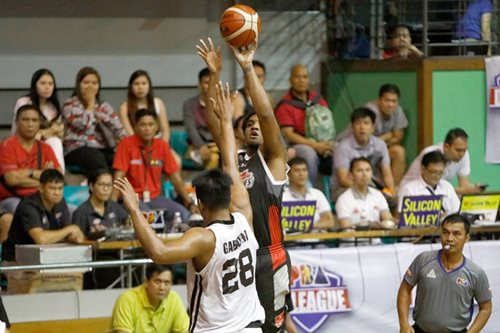 Cignal clinches D-League top seed by beating Racal