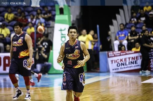 PBA: James Yap closes in on Club 10,000