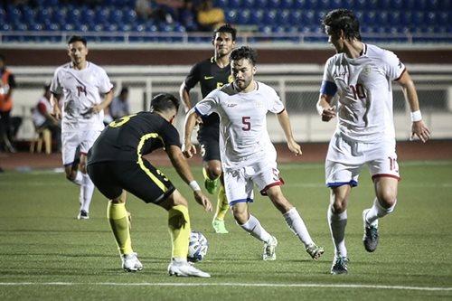 Ano'ng kailangan gawin ng Azkals para makapasok sa Asian Cup?