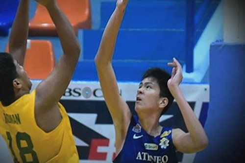 KILALANIN: Kai Sotto at Kamaka Hepa, future stars ng Philippine basketball