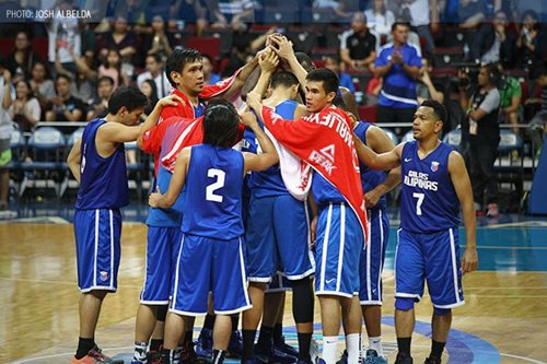 Who will lead Gilas Pilipinas in 2023?