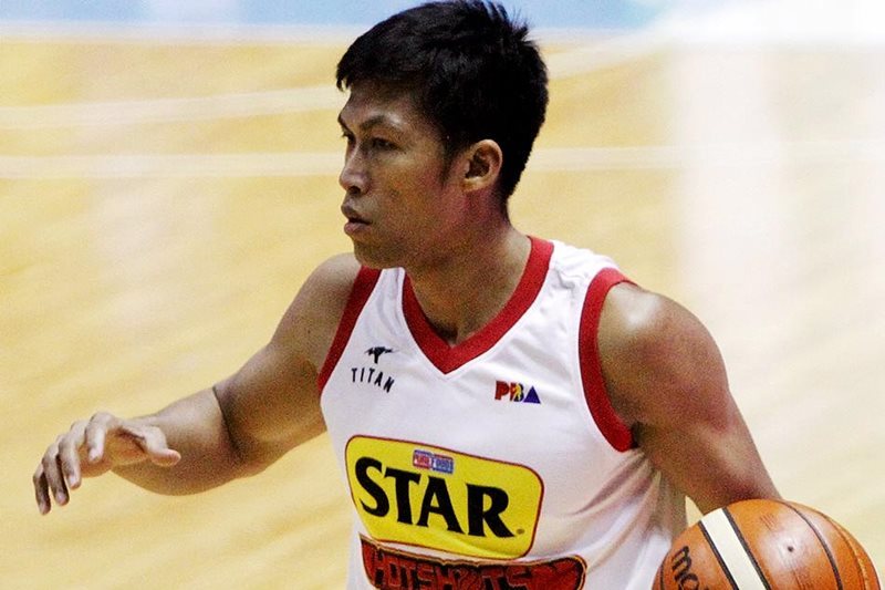 Barroca emerges as surprise favorite in fan poll for PBA All-Star