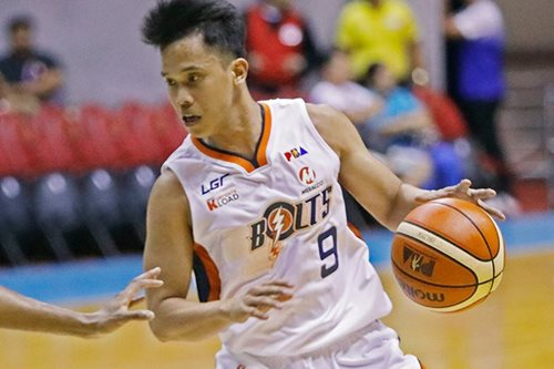 PBA: Meralco stakes perfect start against well-rested San Miguel
