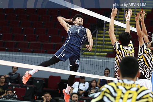 Adamson keeps UST from clinching Final 4 berth