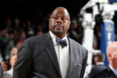 New No. 1? Knicks sending Ewing to draft lottery, Ayton to rep Suns