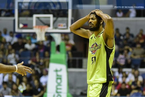 Even as import struggles, Pumaren tells GlobalPort locals to step up