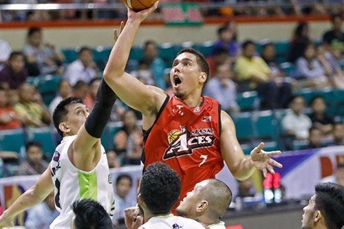 PBA: Thoss unsure of return to Alaska, says Cariaso