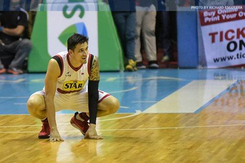 PBA: Star felt Pingris' absence in Manila Clasico loss