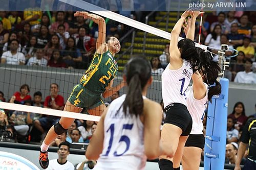Why Pons apologized to FEU captain Palma